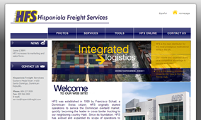 Hispaniola Freight Services