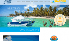 Catamaran Cruise Punta Cana